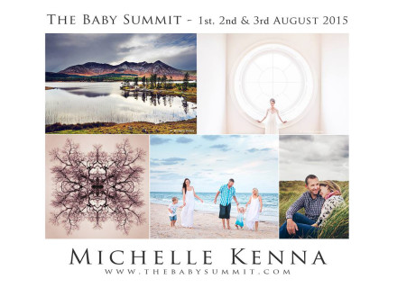 The Baby Summit Photography Conference, Australia